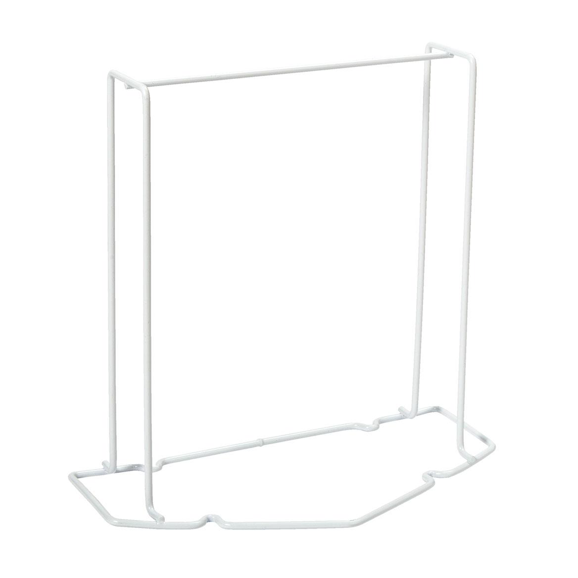 Hanger Storage Rack - Hanger Stacker - Walter Drake