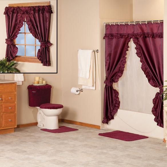Bathroom Carpet Bathroom Carpeting Walter Drake