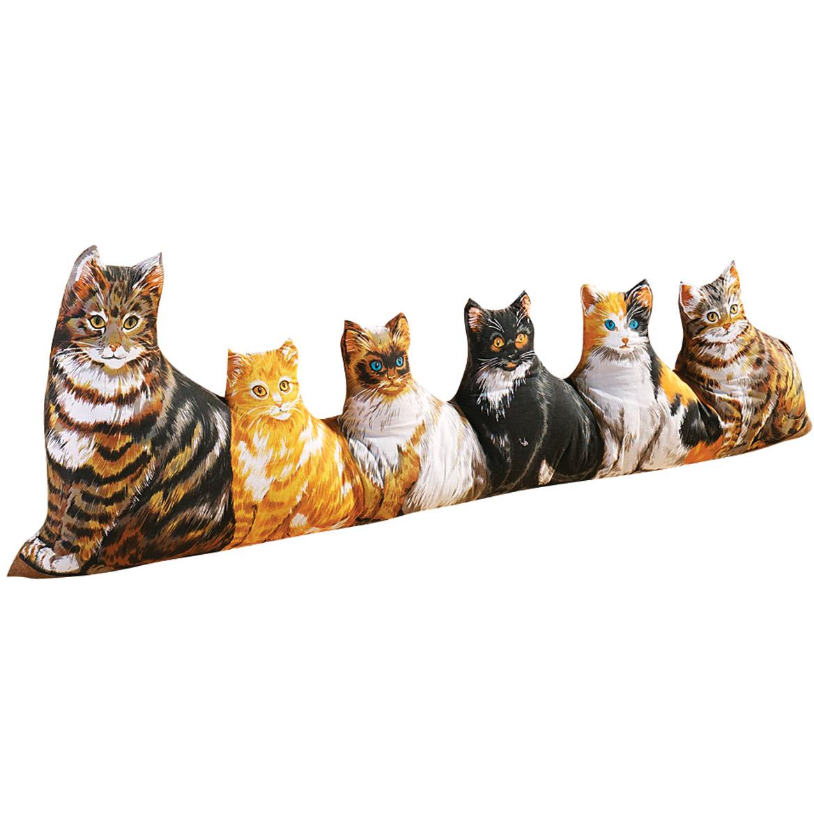 Cat Door Draft Blocker-321207