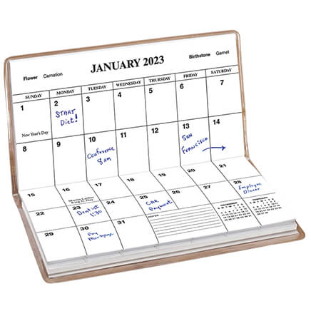 personalized planners magnetic calendars walter drake