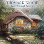 Calendars - Thomas Kinkade Scripture Wall Calendar