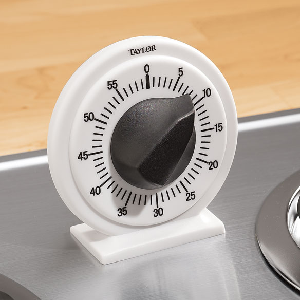 60 Minute Taylor® Kitchen Timer
