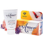 Sexual Health - ViAmor™ Vaginal Moisturizer