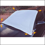 Top Reviews - Magnetic Windshield Cover
