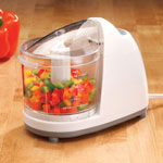 Small Appliances & Accessories - Mini Food Chopper