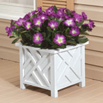 Outdoor Décor - Chippendale Planter