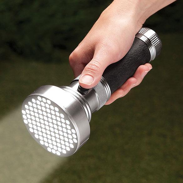 Ultra Beam 100 LED Flashlight