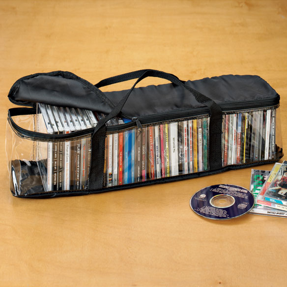 CD Storage Bag