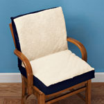 Cushions - Fleece Seat Cushion