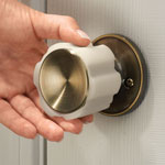 Mobility, Braces & Footcare - Rubber Door Knob Covers