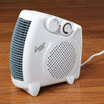 Energy Savers - Deluxe Two Way Heater And Fan Combo