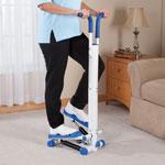 Exercise & Fitness - Mini Stepper®