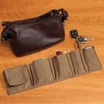Handbags & Wallets - Bag Organizer