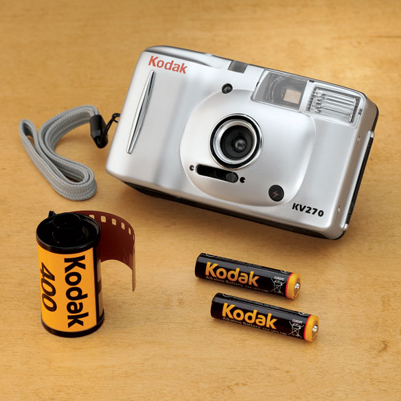 Kodak KV270 Camera Kit