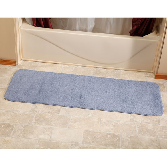 Plush Bath 5' Runner