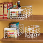 Organization & Decor - Pantry Storage Caddy Set