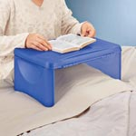 Home Office - Storage Folding Lap Desk