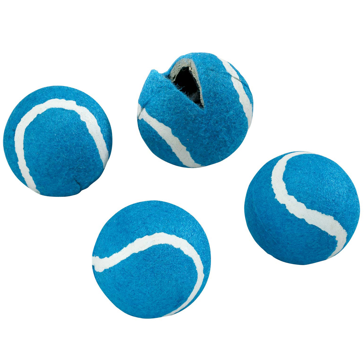 Walker Tennis Balls Set of 4-335037