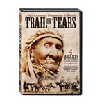 Gifts for All - Trail of Tears Native American Documentary DVD