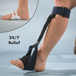Night and Day Plantar Fasciitis Supports