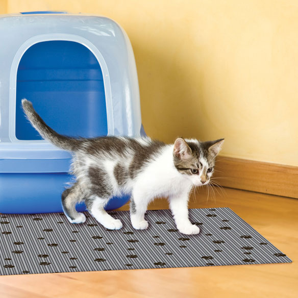 Drymate®  Litter Box Mat 28L x 20W - View 1