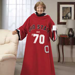 Collegiate Uniform Snuggie™