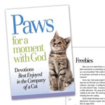 Home Entertainment - Paws For A Moment With God