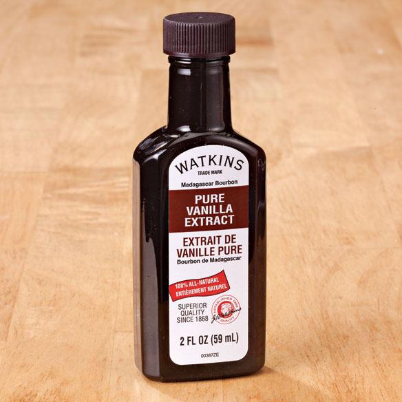 Watkins® Pure Vanilla Extract - 2 Oz.