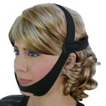 Eye, Ear & Throat - C-PAP Chin Strap
