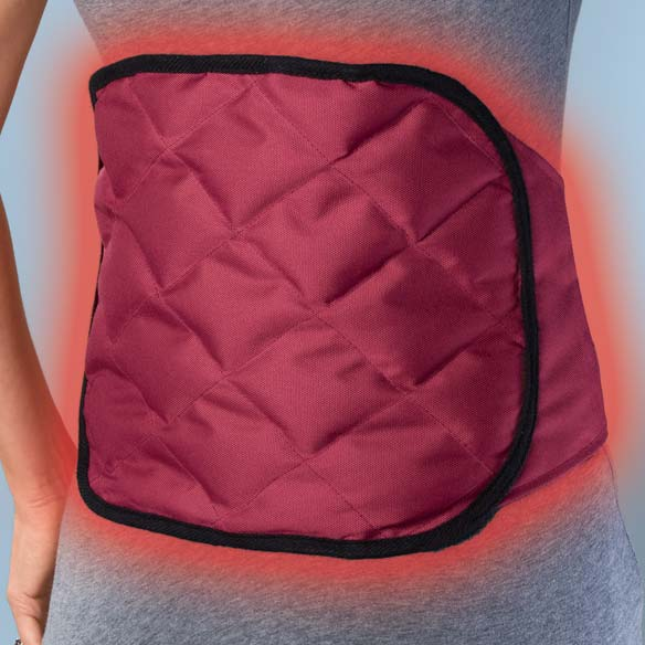Hot Cold Back Wrap