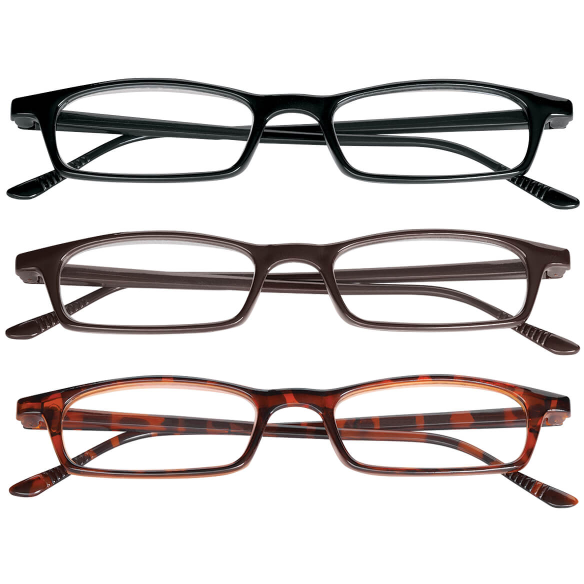 Magnif-I Reading Glasses +3.00 by That Company Called If 4HF3J