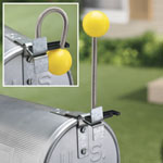 Maintenance & Repair - New Mail Box Alert Ball