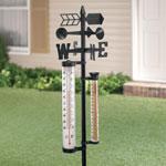 Decorative - Weather Vane Center