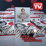 Home Entertainment - Shirley Temple Little Darling DVD Collection
