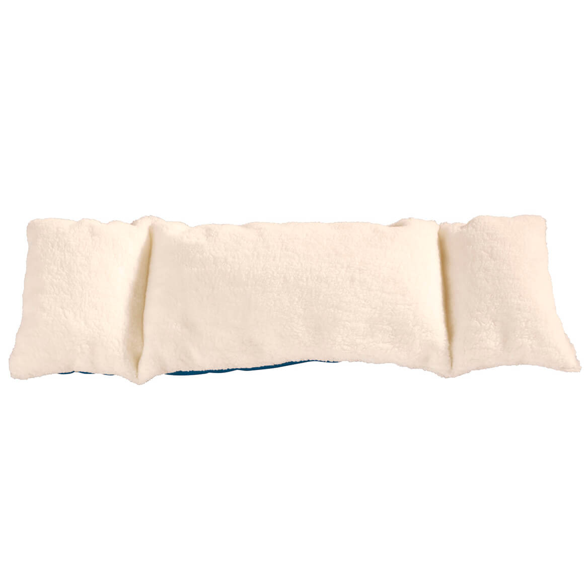 Sherpa Back Support Pillow-337915