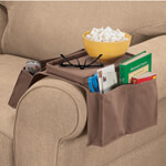 Storage & Organizers - Armchair Caddy