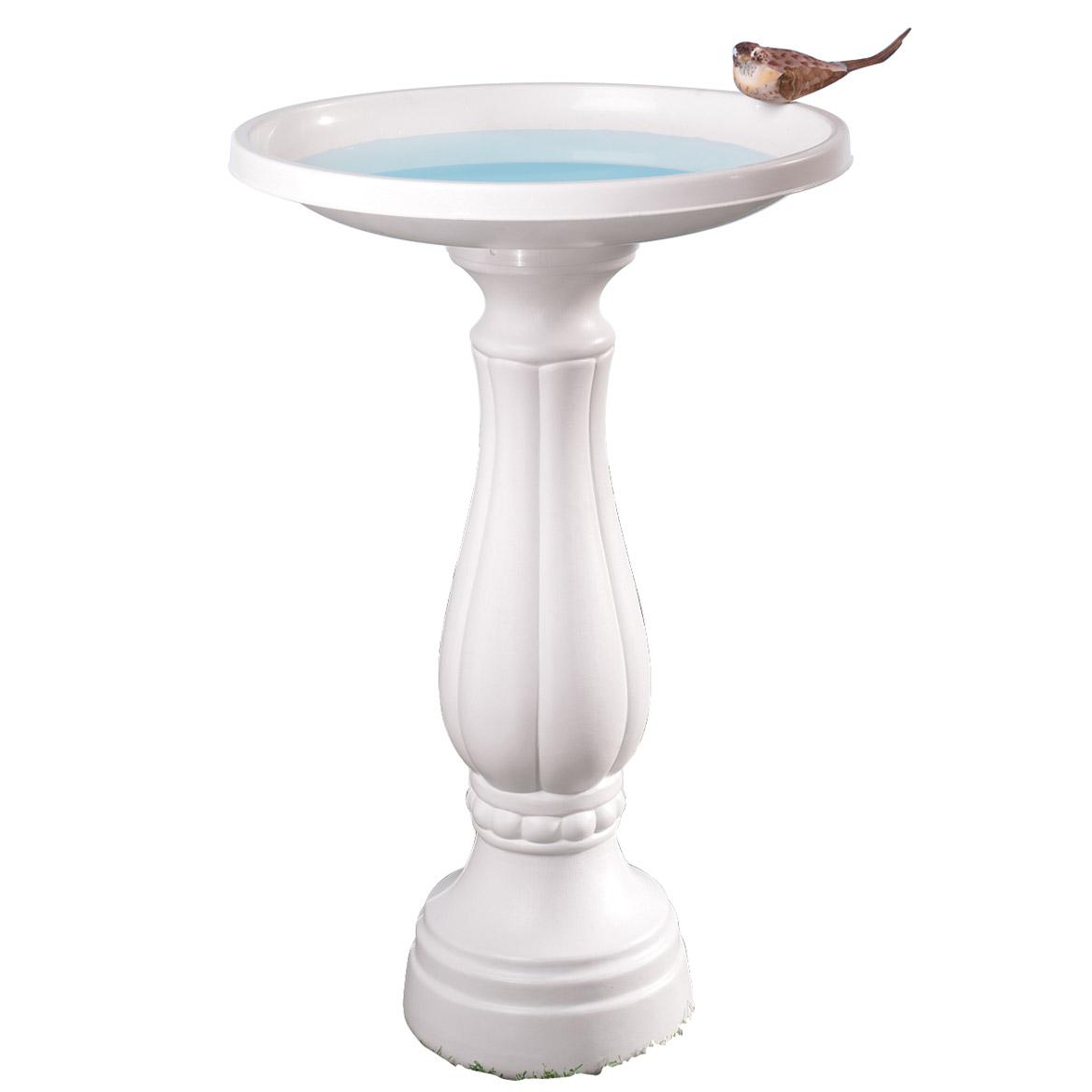 Bird Bath     XL-338269
