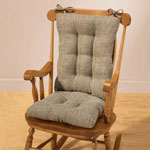 Accent Furniture - Twillo Rocking Chair Cushion