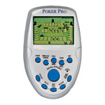 Hobbies - Poker Pro Electronic Game