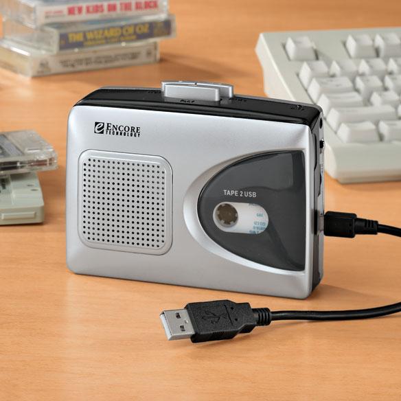 Encore Cassette Converter