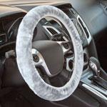 Sale - Steering Wheel Cover