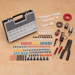 Home - 208 Piece Electrical Repair Kit