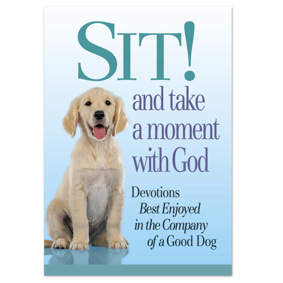 Sit And Take A Moment With God