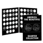 Sale - America The Beautiful Quarters Album