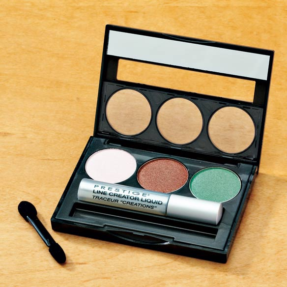 Prestige Eye Shadow Compact