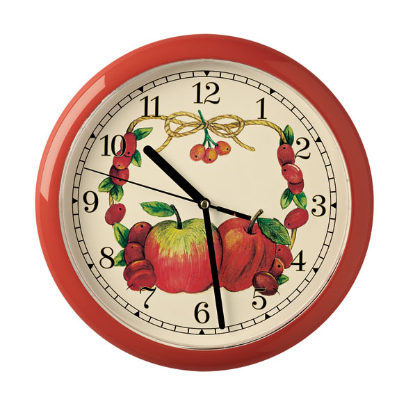 10 Inch Designer Clocks