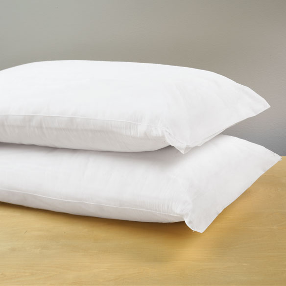 Standard Pillow Protectors Set of 2