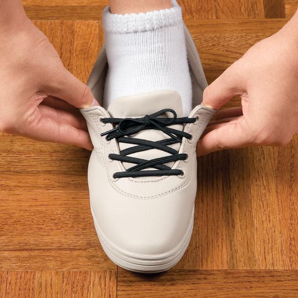 Black Shoe Laces