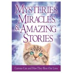 Books & Videos - Mysteries, Miracles And Amazing Stories
