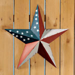 Decorations & Storage - American Barn Star
